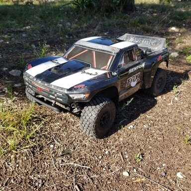 Senton - Senton 3s diffs sticking | Page 2 | ARRMA RC Forum