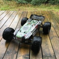 Kraton - Trying to order diff fluids | ARRMA RC Forum