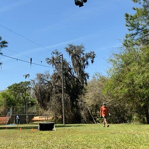 Blasting a HUGE 30 ft double backflip @ Lake Park today with the ARRMA Notorious  💪 💪 💪 💪