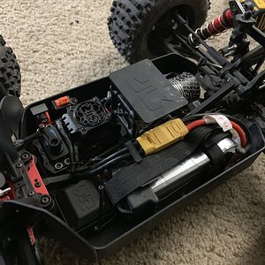 better battery wiring