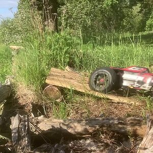 Arrma 1/10 KRATON 4x4 4S BLX Brushless Monster Truck