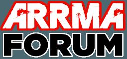 ARRMA RC Forum